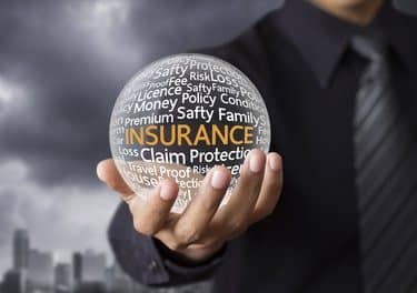 Multiple insurance policies
