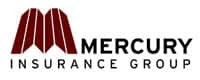 Logo - Mercury Insurance