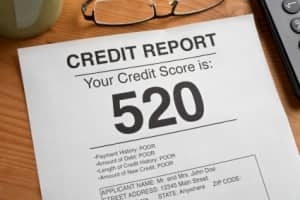 fix your credit and lower your car insurance rates