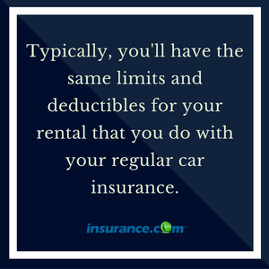 Rental Car Diminished Value Coverage