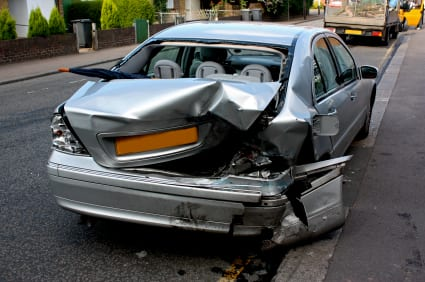 Car insurance collision