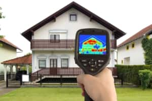 Find out how high-tech gadgets help insurers stem losses – and protect your home.