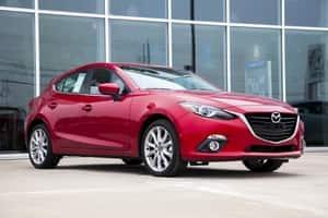 Mazda 3S