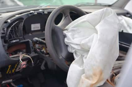 counterfeit air bags pose safety risk
