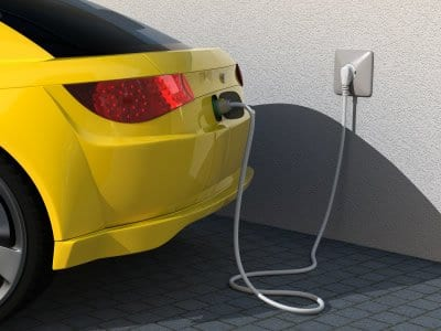 Hybrid, electric car insurance