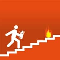fire safety drills for families