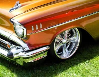 The right auto insurance for your classic car