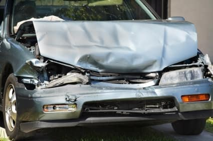 your options for a totaled car