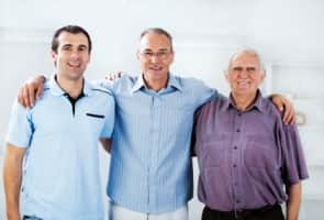 life insurance for sandwich generation