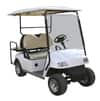 golf cart basic use