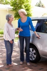caregiver's guide to car insurance