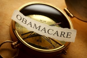 Obamacare Over Compass