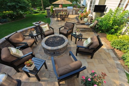 patio furniture and home insurance