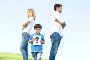 insurance matters for divorced parents