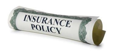 Golf insurance policy to the rescue
