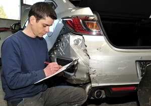 5 Common Auto Body Repairs What They Cost Insurance Com