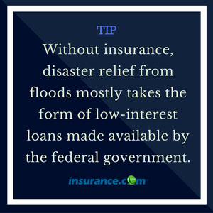 Flood insurance tip 2