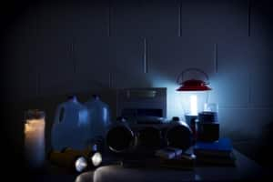 power outages and homeowners insurance