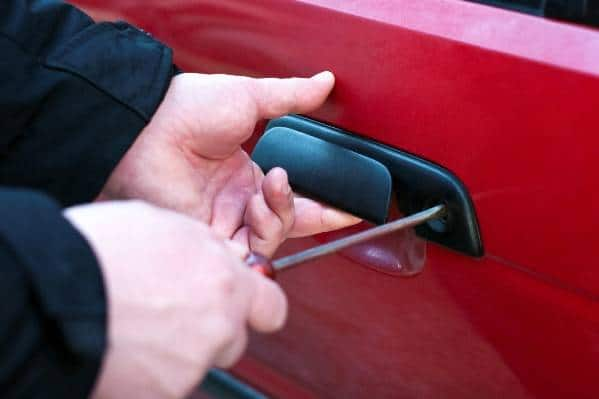 Does insurance pay if your car is stolen? What to do after car-theft