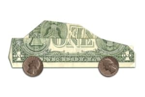 car insurance settlement and taxes
