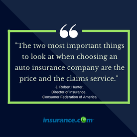 5 Ways To Compare Car Insurance Companies
