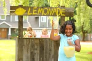 insuring your child's summer business
