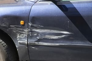 Cost To Repair Deep Car Scratches