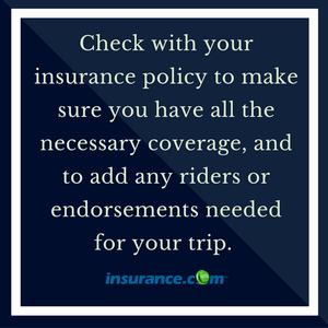 Rental Car Insurance Guide Insurance Com