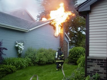 Homeowners Insurance Typically Pays Out More Money For Fire Lightning And Debris Removal Claims Than Any Other Loss Type Including Body Property