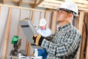 insurance for new home construction