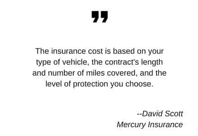 Mercury Insurance Quote Captivating Mechanical Breakdown Insurance Vsextended Car Warranty