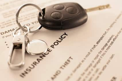 How to transfer old auto insurance to your new vehicle