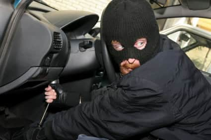 The Most-Stolen Cars - And How to Protect Yours
